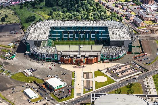 Celtic Park Glasgow Scotland Top Tips Before You Go With Photos