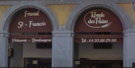 Fournil St Francois