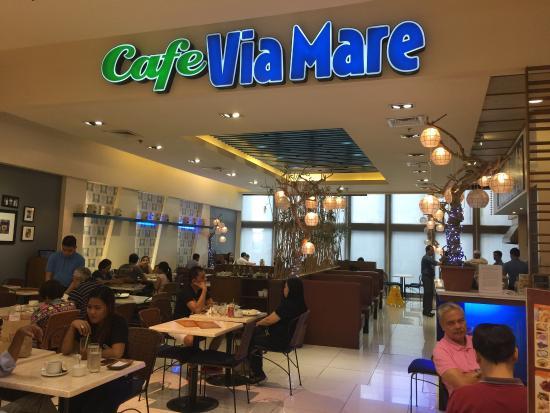 Cafe Via Mare: photo0.jpg