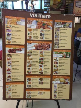 Cafe Via Mare: photo1.jpg