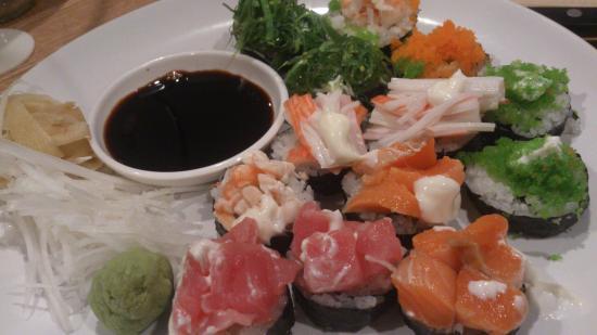 Babo Sushi Bar & Restaurant