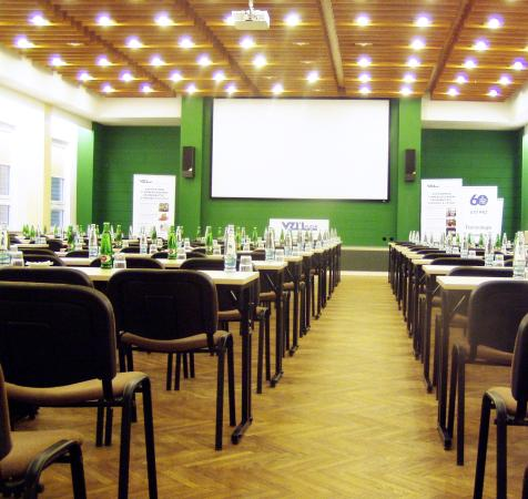 Srni, República Checa: Conference hall 300 pers.