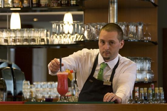 Srni, República Checa: Lobby Bar