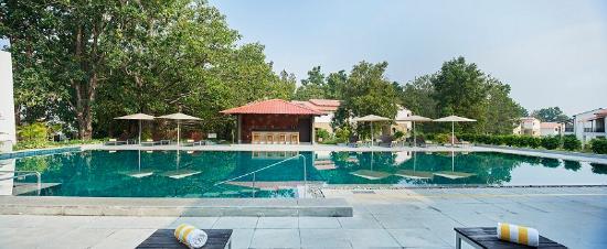 Club Mahindra Kanha Updated 2018 Prices Hotel Reviews Mandla India Tripadvisor