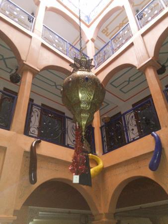 Riad Rahba Marrakech Foto