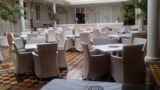 Imperial Hotel: A good place in town