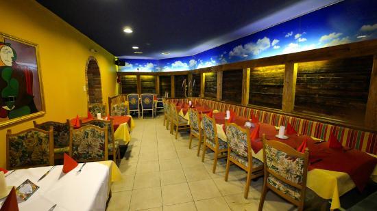 Hotel Kohlerhof: Unser Pizz Pub