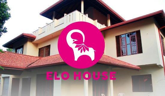 Elo House Kandy