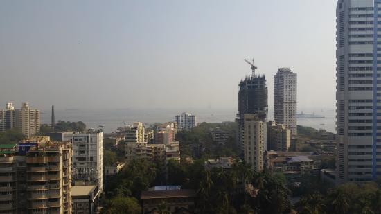 Vivanta by Taj - President, Mumbai Bild