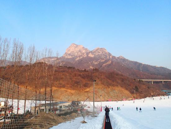 Huaibei International Ski