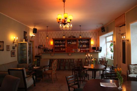 Photo of Cafe Tante Lisbeth at Muskauer Str. 49, Berlin 10997, Germany