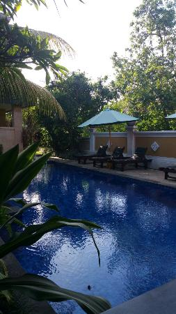 Inata Hotel Monkey Forest: 20160110_111356_large.jpg