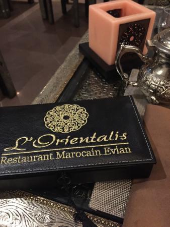 L'Orientalis