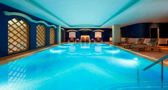 Caroli Health Club The Westin Valencia