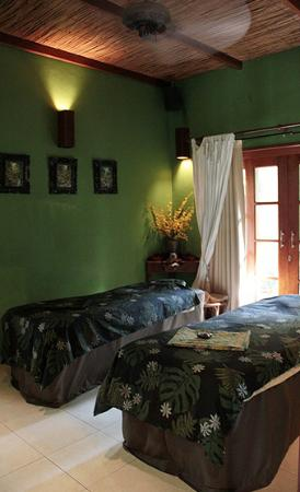 Danai Spa at Tanjung Bungah Penang: Room