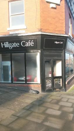 Hillgate Cafe