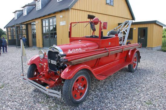 Brugsen - Billede af Andelslandsbyen Nyvang, Holbæk - TripAdvisor