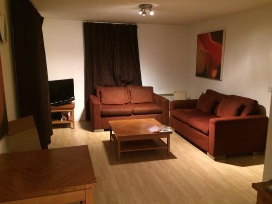 Picture Of Premier Suites Birmingham
