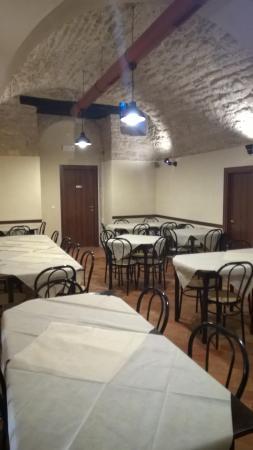 Acquasanta Terme, Италия: la sala