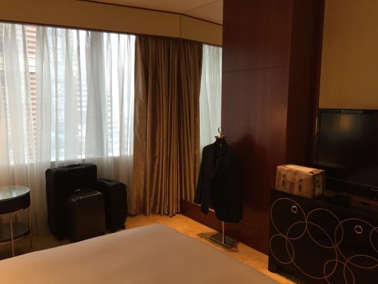 Marriott Hotel City Centre Resmi