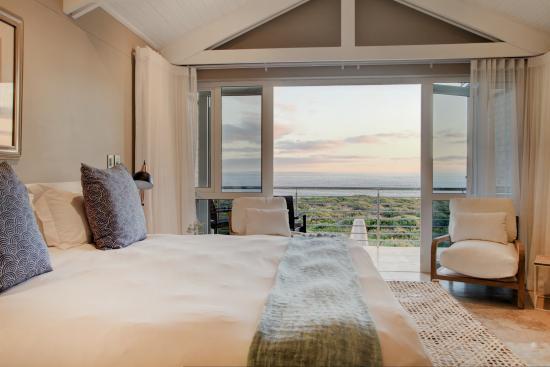 Abalone Guest Lodge, hoteles en Hermanus