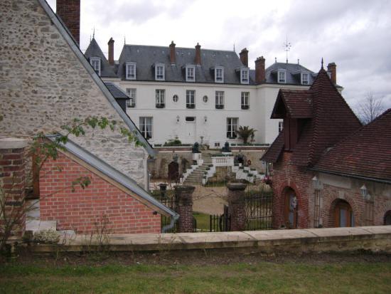 Chateau du Jard