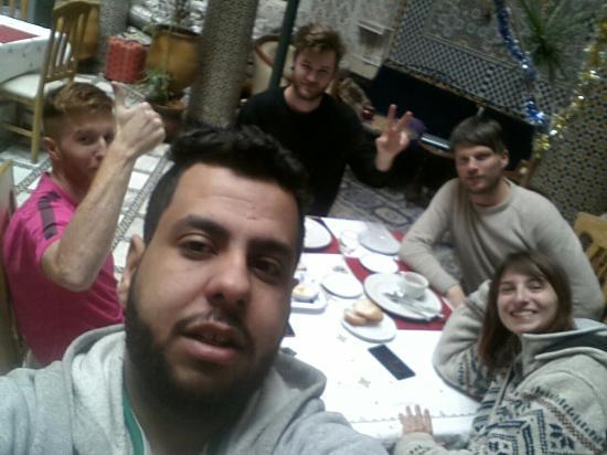 Riad Sara: Great place