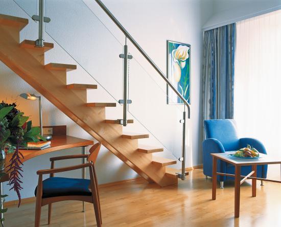 Oberursel (Taunus), Almanya: Junior Suite