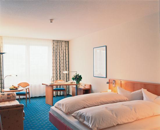 Oberursel (Taunus), Almanya: Deluxe room
