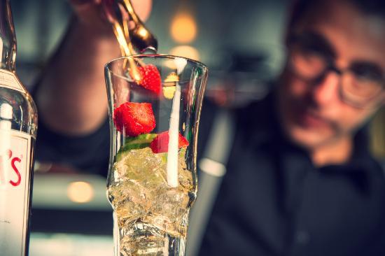 First Apero Bar