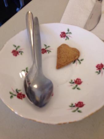 Plumcake Cafe