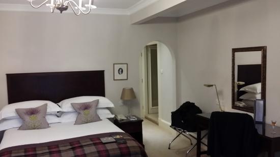 Interior - Macdonald Leeming House, Ullswater Photo