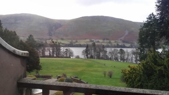 Landscape - Macdonald Leeming House, Ullswater Photo