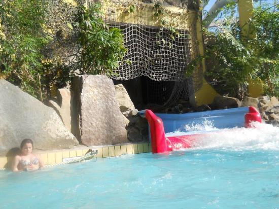 Sortie de la rivi re sauvage photo de sunparks kempense for Sun park piscine