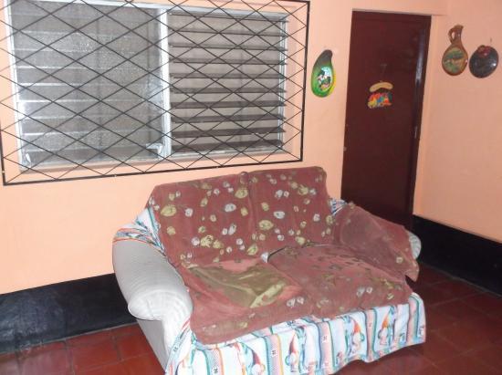 Madera's Inn: Room 7 $25.00