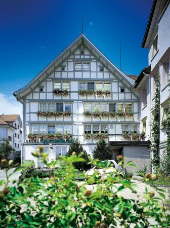 Photo of Idyllhotel Appenzellerhof Speicher