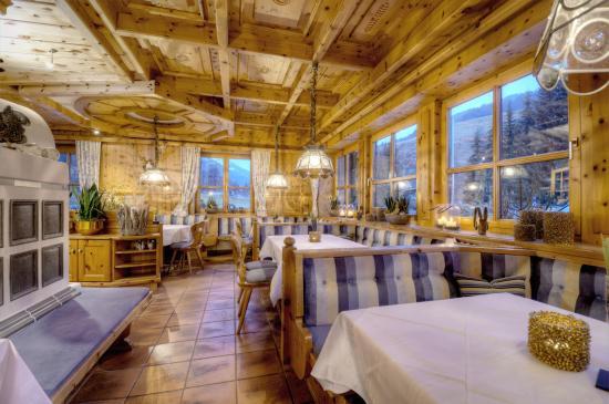 Ski & Bike Wiesenegg Hotel: Genüssliche Stunden im Urlaub