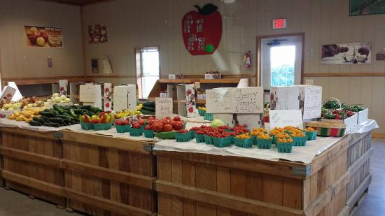 Burch Farms Country Market