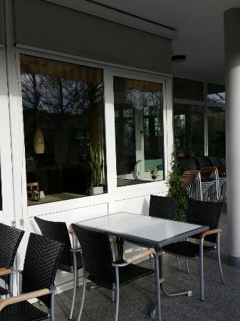cafe restaurant adria darmstadt restaurant bewertungen telefonnummer fotos tripadvisor. Black Bedroom Furniture Sets. Home Design Ideas