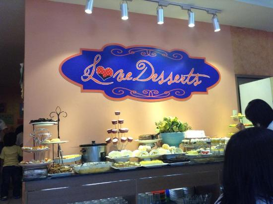 love dessert picture of love desserts quezon city tripadvisor rh tripadvisor co za
