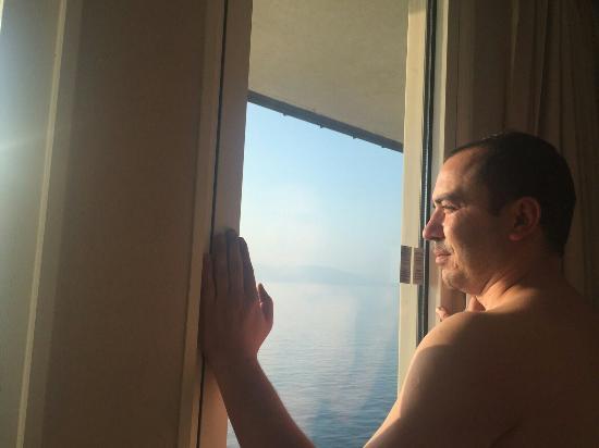 Radisson Blu Bosphorus Hotel, Istanbul: 👑