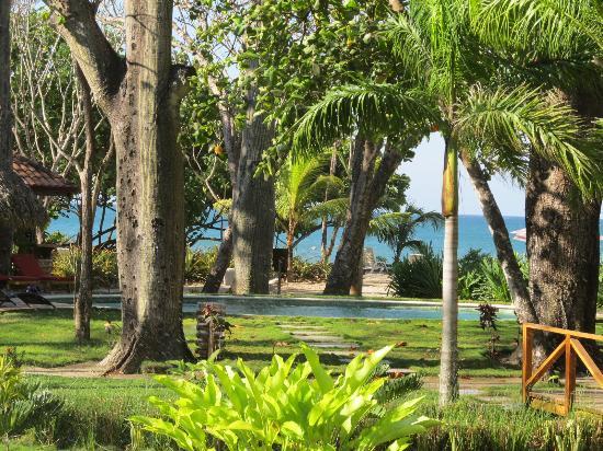 Playa Cielo-billede