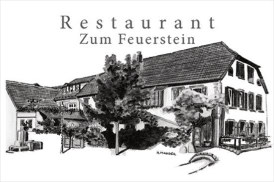 Sankt Martin, Alemanha: Unser Restaurant / Steakhaus