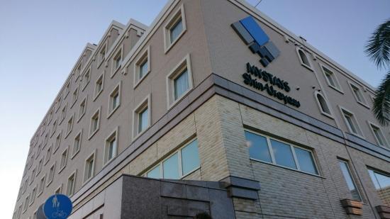 Hotel MyStays Shinurayasu: DSC_2716_large.jpg