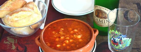 Arafo, España: Te esperamos con una sugerente carta de platos de la cocina Asturiana y Canaria.  #Restaurante