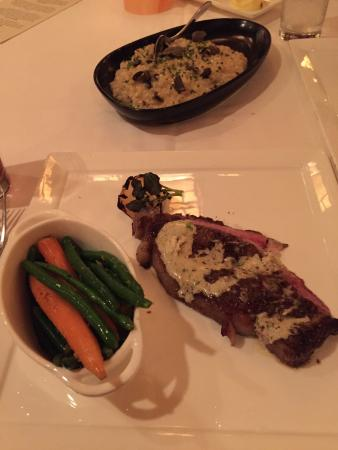 Best steak in WDW - No contest