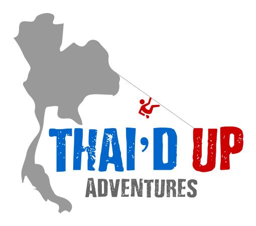 ‪Thai'd Up Adventures‬