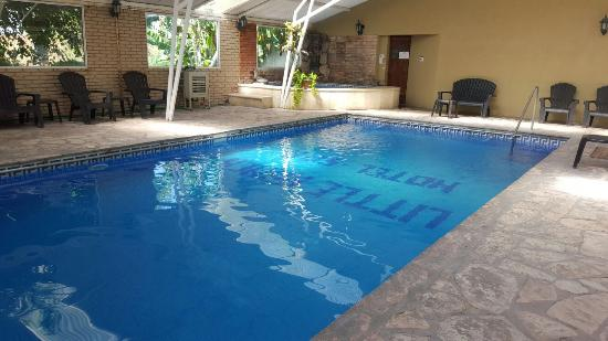 Little Ranch Hotel Spa Pilar Buenos Aires