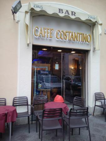 Caffe' Costantino