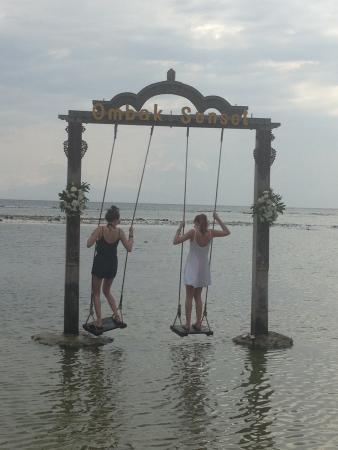 Pesona Resort Photo